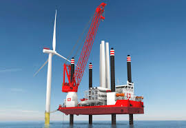 ihc comes up with new offshore wind vessel designs offshore wind