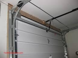 Legacy Overhead Door Overhead Door Legacy 9 Low Clearance Garage Door Opener To