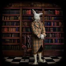 Emma Freud Rabbit Hutch Rabbit Mask Rabbit And Masking