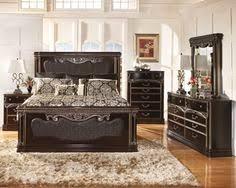 Master Bedroom Sets King by Nebraska Furniture Mart U2013 Ashley 5 Piece Shay King Bedroom Set