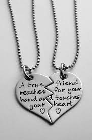 friend necklace images Friend necklace best friend necklace best friends necklace a jpg
