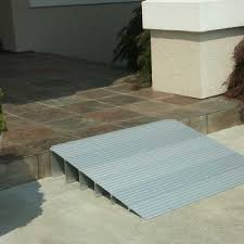 san diego wheelchair ramps portable threshold