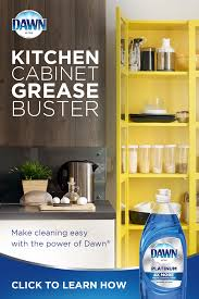 how to clean greasy wood kitchen cabinets platinum is all you need to tackle greasy kitchen