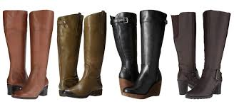 s boots knee high brown 9 place to shop for wide calf boots the curvy fashionista