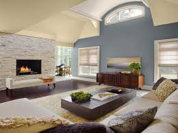 Minimalist Color Schemes For Living Room  White And Pastels Color - Color scheme ideas for living room