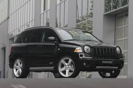 jeep compass length 2009 jeep compass specs and photots rage garage