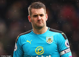 tom heaton says leaving manr united is his best decision daily