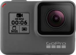 action camera black friday gopro hero6 black 4k action camera black chdhx 601 best buy