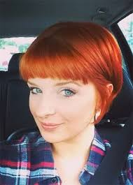 best 25 bob hairstyles with bangs ideas on pinterest inverted
