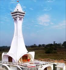 sri sri kalika maharani temple jharkhand u2013 an example of unique