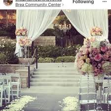 wedding arches los angeles city flowers 611 photos 57 reviews florists 745 s oxford