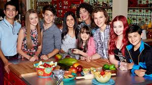 the cast of the kitchen 11 gallery image and wallpaper