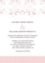 publisher wedding invitation templates 9 best 25th 50th wedding