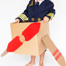 Airplane Halloween Costume 3 Store Bought Costume Makeovers Babble