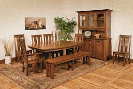 cheap kitchen furniture kitchen fabulous solid wood dining table amish kitchen table and