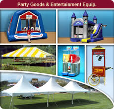 party rental equipment ed s rental sales in algonquin lake and mchenry is
