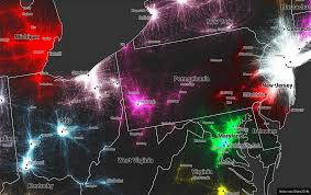 Create Electoral Map What If America U2013 Maps By Neil Freeman