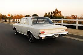rambler car driving george romney u0027s 1964 rambler classic 550 two door sedan