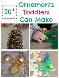Diy Christmas Decorations For Toddlers by 705 Best Christmas With Little Kids Images On Pinterest