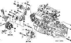 polaris a01ch50ab parts list and diagram 2001 with regard to