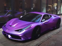 tyga lamborghini aventador is rapper tyga driving a purple wrapped 458 speciale