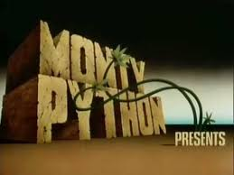 monty python and now for something completely different german