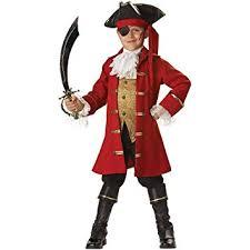 Halloween Costumes Boys Toys Amazon Kids Pirate Captain Hook Boys Halloween Costume 8