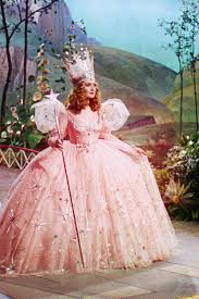 Glinda Halloween Costume Capable