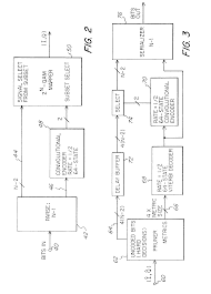 patent ep0525641a2 communication system using trellis coded qam