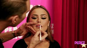 How Much Is A Makeup Artist So You Want To Work At A Makeup Counter Here U0027s What You Need To