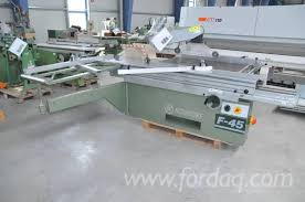 sliding table saw for sale used 1985 altendorf f45 sliding table saw for sale in germany