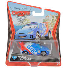 cars characters mater disney pixar cars 2 die cast character vehicle toy car mcqueen