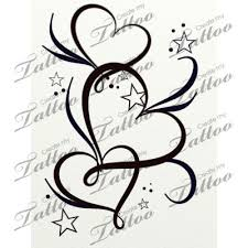 best 25 3 hearts tattoo ideas on pinterest heart tattoos heart
