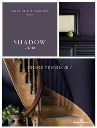 2017 colors of the year benjamin moore house and bedrooms