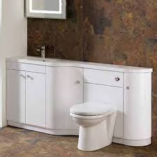 Oslo Bathroom Furniture Oslo Corner Combi Unit 2 Buy At Bathroom City