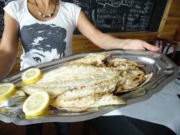 poisson cuisiné poisson cuisiné picture of cais 24 sao martinho do porto