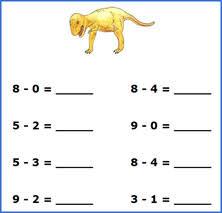 kindergarten math worksheets free printable worksheets