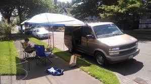 astrosafari com u2022 1995 awd astro budget camping adventure rig