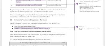 iso 9001 2015 u0026 iso 14001 2015 integrated documentation toolkit