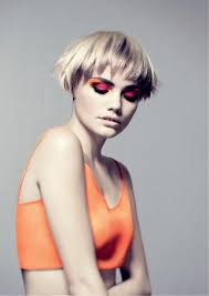 Bob Frisuren Vidal Sassoon by Sassoon Downtown Academy Collection Creative Direction