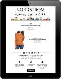 send a gift size color nordstrom egifting helps shoppers send a gift and