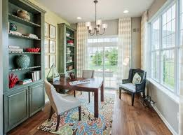 Home Office Layout Ideas Home Interior Decorating Ideas - Home office layout ideas