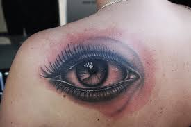 eye tattoos and designs page 127