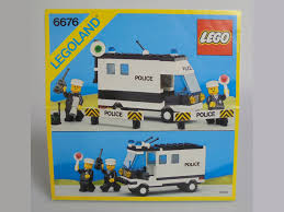 lego police jeep instructions 6676 1 mobile command unit sets clabrisic