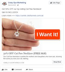 aliexpress love necklace images The aliexpress sales funnel clickfunnels crazy eye marketing png