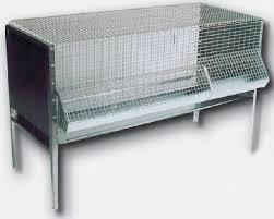 gabbia per pulcini gabbia per pulcini e polli ingrasso cm 100