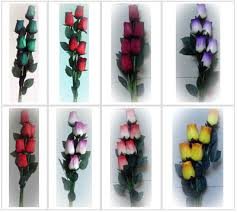 Wooden Roses Order Large Wooden Roses Online For As Low As 12 Per Dozen