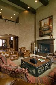 waterstone luxury home family room photo 03 from houseplansandmore