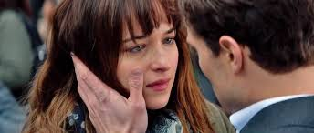 fifty shades of grey midnight sun u0027 will never be finished because of u002750 shades of grey