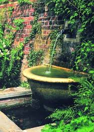 Mini Water Garden Ideas Garden Water Feature Ideas Hydraz Club